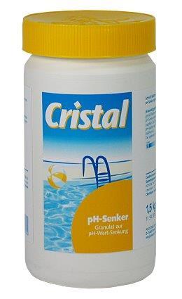 cristal bayrol poolpflege set chlor wasserpflege starterset pool schwimmbad stadlergroup. Black Bedroom Furniture Sets. Home Design Ideas